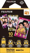 Fujifilm Instax Minion Film Movie Ver. (FOTSN00029)