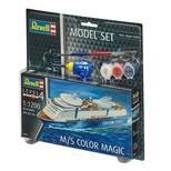 Revell Model Set Color Magic Maket (65818)