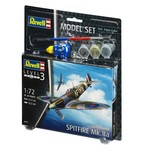 Revell Model Set Spitfire Mk Maket (63953)