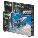 Revell Model Set Saab Gripen Maket (63956)