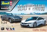 Revell Hediye Seti BMW Maket (5738)