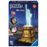 Ravensburger 3D Liberty Night Puzzle (W125968)