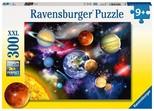 Ravensburger Solar System 300 Parça Puzzle (W132263)