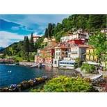 Ravensburger Como Gölü İtalya 500 Parça Puzzle (W147564)