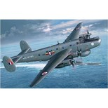 Revell Avro Shackleton 1/72 Maket (W4920)