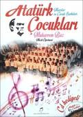 Atatürk Çocukları Marşlar ve Çocuk Şarkıları CD'li