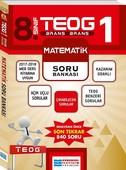 8.Sınıf TEOG 1 Matematik Soru Bankası