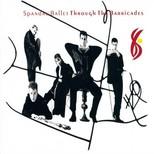 Through The Barricades Remastered-1986