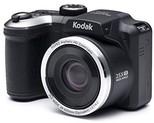 Kodak Pixpro 16Mp 25X Optik Zoom Digital Fotoğraf Makinesi
