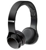 Pioneer Se-Mj771Bt Bluetooth Kulaküstü Kulaklık Siyah