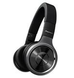 Pioneer Se-Mx8 Kulaküstü Kulaklık  Siyah