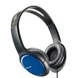 Pioneer Se-Mj711 Kulaküstü Kulaklık  Mavi