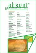Absent Dergisi Sayı 5