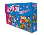 Levent ve Tayfası-2 Set 5 Kitap Takım