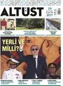 Altüst Dergisi Sayı 24