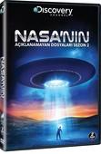 Nasa's Unexplained Files Season 2-Nasa'nın Açıklanamayan Dosyaları Sezon 2