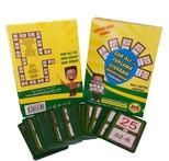 Eğitici Zeka Oyunu-Can Ali ile Toplama ve Çıkarma Öğreniyorum Domino