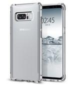 Spigen Galaxy Note 8 Kılıf, Spigen Rugged Crystal