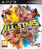 PSX3 WWE ALL STARS B