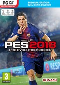 PES 2018 Premium Edition PC