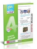 4.Sınıf Sosyal Bilgiler Yaprak Test-Karekod Video Çözümlü