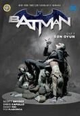 Batman Cilt 7-Son Oyun
