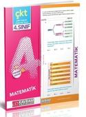 4.Sınıf Matematik Yaprak Test-Karekod Video Çözümlü
