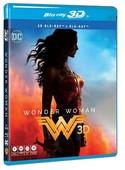 Wonder Woman 3D Blu-Ray