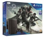 Sony PlayStation 4 - PS4 1TB E Oyun Konsolu & Destiny 2