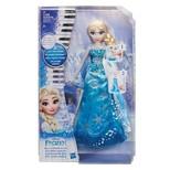 Frozen-Elsa'nın Müzikli Elbisesi C0455