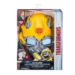 Transformers-Bumblebee Ses Dönüştürücü Maske C1324