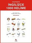 Çıkartmalarla İngilizce 1000 Kelime
