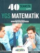 40 Seansta Kolay YGS Matematik