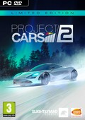 PC PROJECT CARS 2: LIMITED EDT.