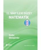 11.Sınıf İleri Düzey Matematik-Diziler Dönüşümler