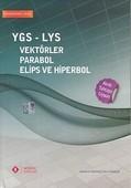 YGS-LYS Vektörler Parabol Elips ve Hiperbol