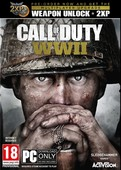 PC CALL OF DUTY WWII