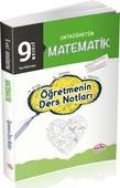 9.Sınıf Matematik Öğretmenin Ders Notları Konu Anlatımlı Soru Bankası