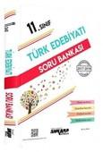 11.Sınıf Türk Edebiyatı Soru Bankası