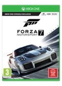 Forza Motorsports 7 XBOX ONE