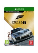 Forza Motorsports 7 Ultimate Edition XBOX ONE
