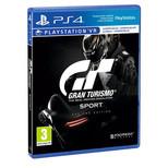 GT Sport Standart + Edition