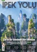 Modern İpek Yolu Dergisi Sayı 1