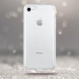 Spigen iPhone 7 Kılıf Liquid Crystal Glitter Crystal Quartz 042CS21760