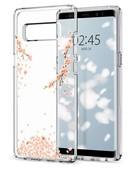 Spigen Galaxy Note 8 Kılıf Liquid Crystal Shine Blossom 587CS22058