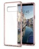 Spigen Galaxy Note 8 Kılıf,  Ultra Hybrid Crystal Pink 587CS22064