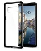 Spigen Galaxy Note 8 Kılıf,  Ultra Hybrid Midnight Black 587CS22065