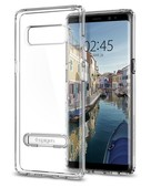 Spigen Galaxy Note 8 Kılıf,  Ultra Hybrid S Crystal Clear 587CS22067