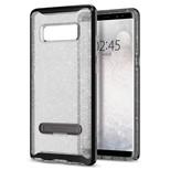 Spigen Galaxy Note 8 Kılıf Crystal Hybrid Glitter Space Quartz 587CS21843