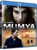 Mumya - Mummy 2017 (Blu-ray)